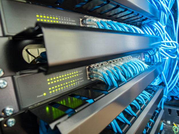network cabling companies johannesburg