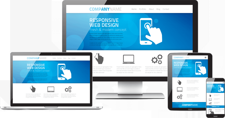 Website Design in South Africa